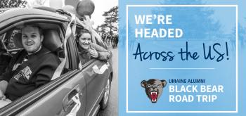 Black Bear Road Trip