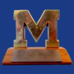 Golden M Award