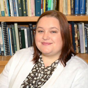 Erica Sturrock