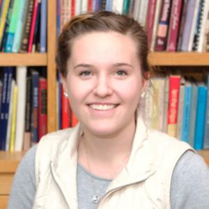 Nicolette Hashey