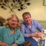 Gail Rae Carter and Diane Tatlock Pierce