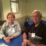 Norma Harmon Boucher and Roger Boucher