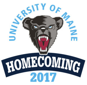 UMaine Homecoming 2017
