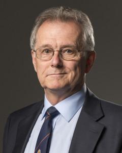 Paul Roscoe