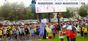 2015 Black Bear Marathon
