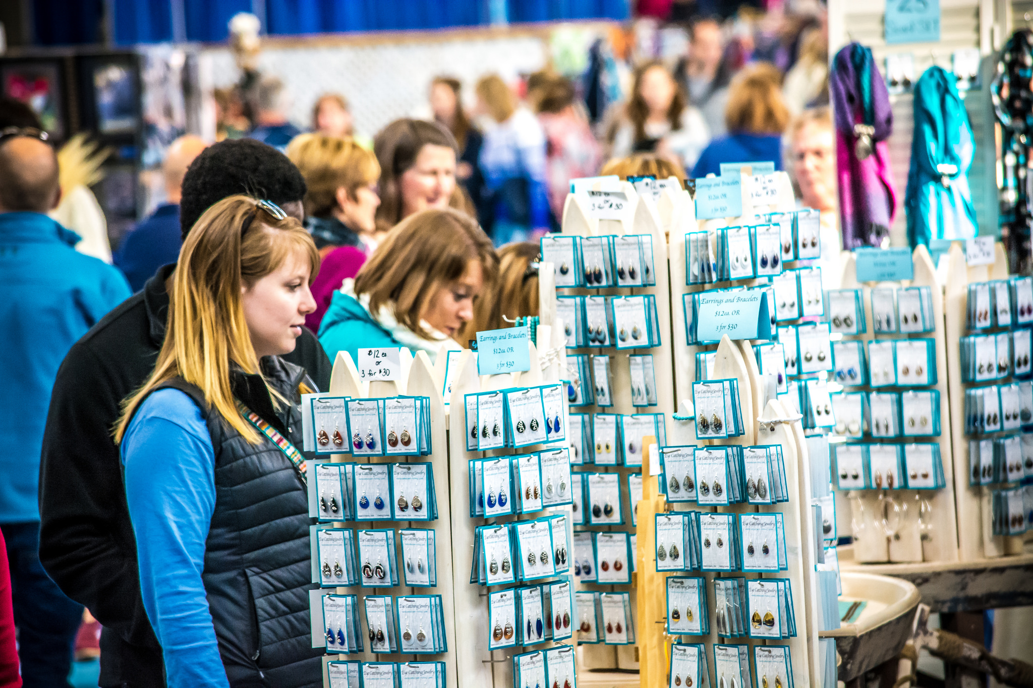 UMaine Alumni Association Craft Fair