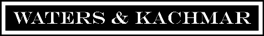 Waters & Kachmar