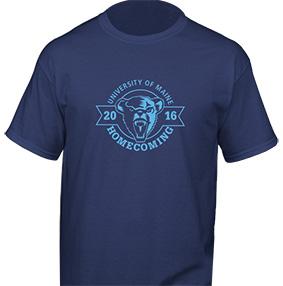 Homecoming 2016 T-Shirt