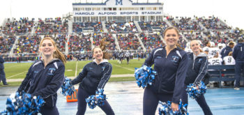 Photo from 2015 Homecoming Game