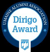 UMaine Alumni Dirigo Award