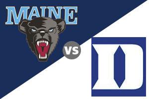 UMaine vs Duke
