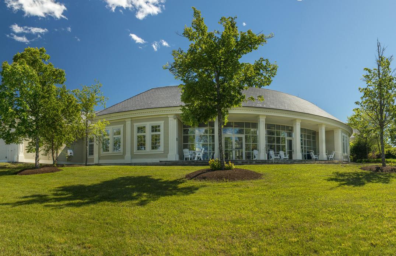 Hutchinson Center