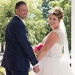 LaBonte wedding
