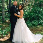 Bailey Snow wedding