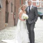 Dow Thibodeau wedding crop