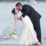 Carlin Howe wedding