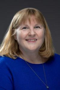 Sandra Caron