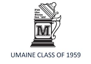 UMaine Class of 1959