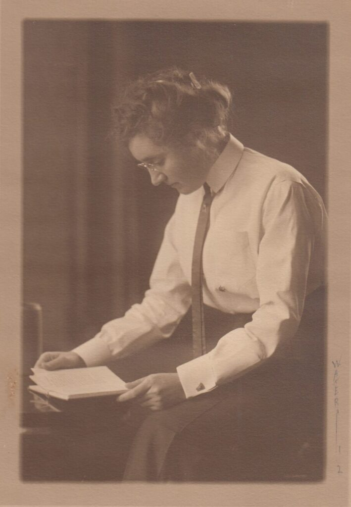 Mary Ellen Chase