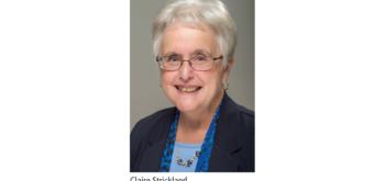 Claire Strickland Headshot