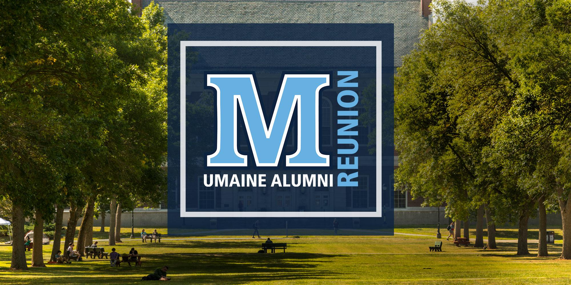 UMaine Alumni Reunion