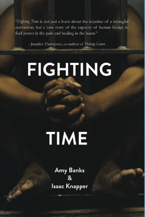 Fighting Time book cover