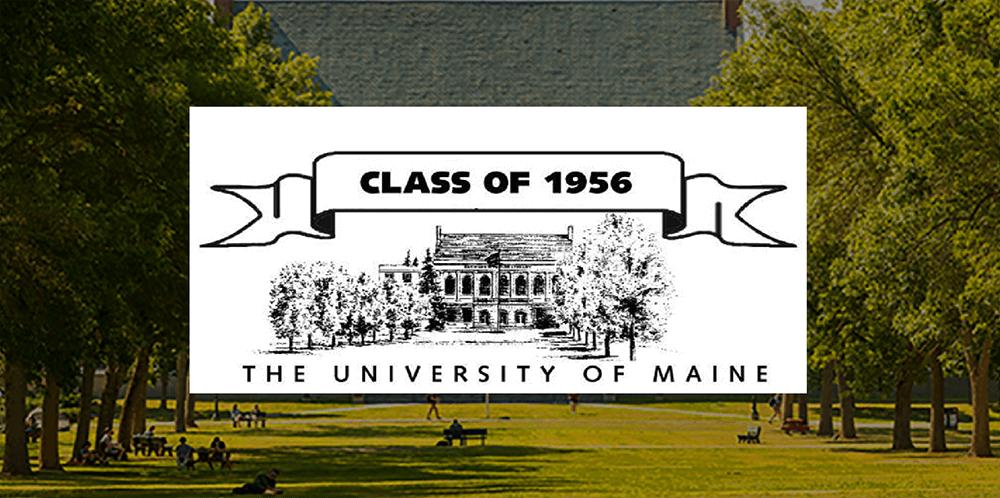 Class of 1950 Reunion header